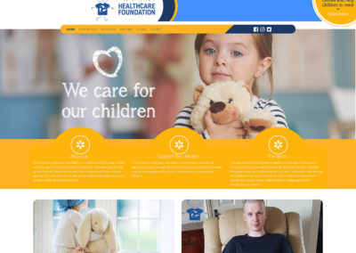 Children Healthcare Foundation