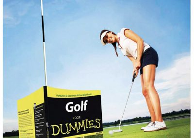 For dummies – Golf voor dummies