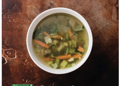 Knorr – Boeren groentensoep
